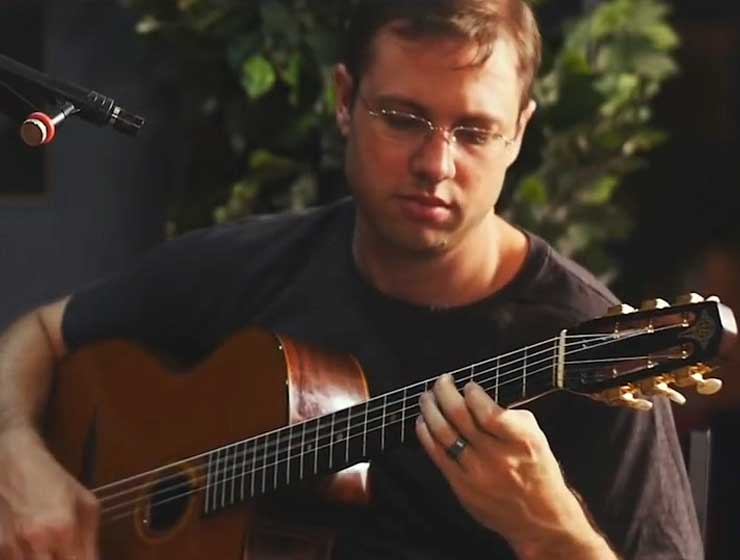 Aaron Walker