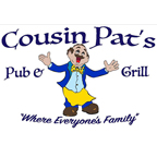 Copy of Cousin Pat's Pub & Grill