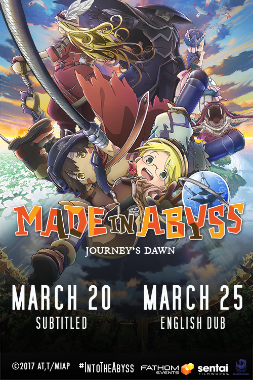 Made in Abyss -