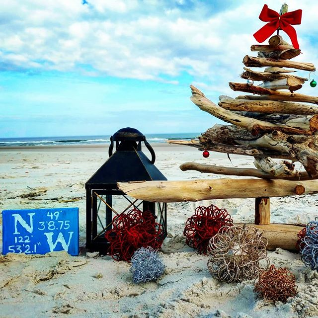 Happy Holidays from our family to yours.  Get out there and play today!!!!! #happyholidays #beachchristmas #liveitup #santa