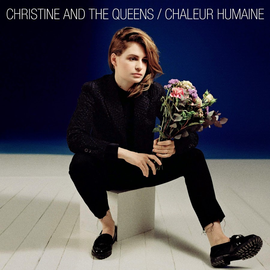 5. Christine and the Queens - Chaleur Humaine Human warmth. first of all I love the songs and second of all I love the play on gender roles throughout the album. A Must listen.
