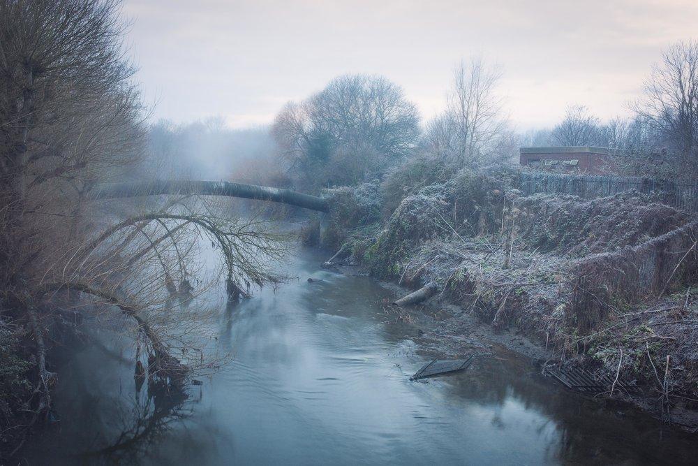 lea river junk