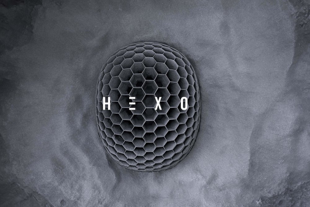 Hexo Cycling Helmets