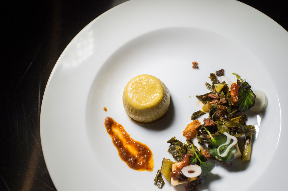 """Fit for an Ethiopian Emperor"" by Marcus Samuelsson"