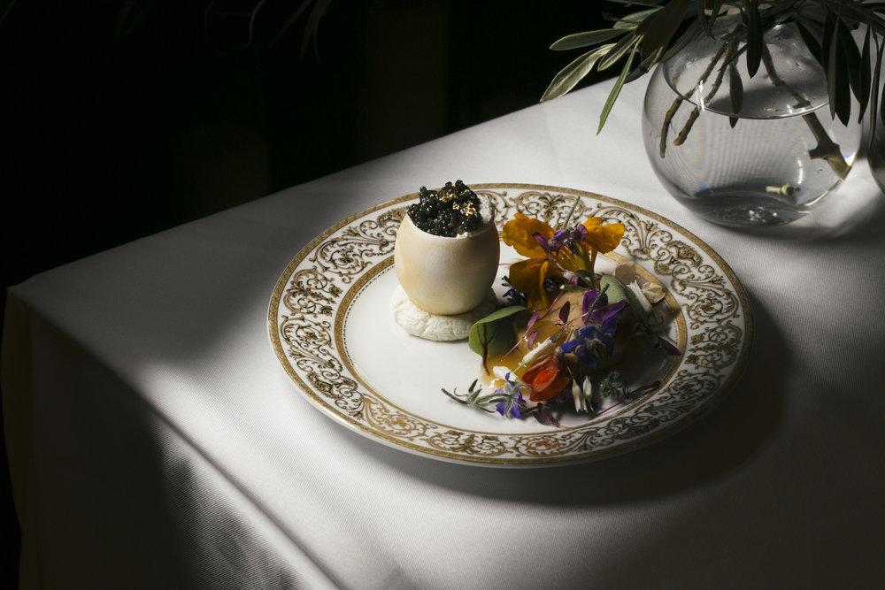 """Trimalchio's Feast"" by Ryan Hardy"