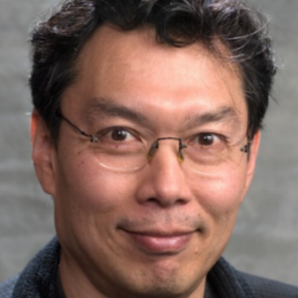 Jack Tchen, Associate Professor, New York University