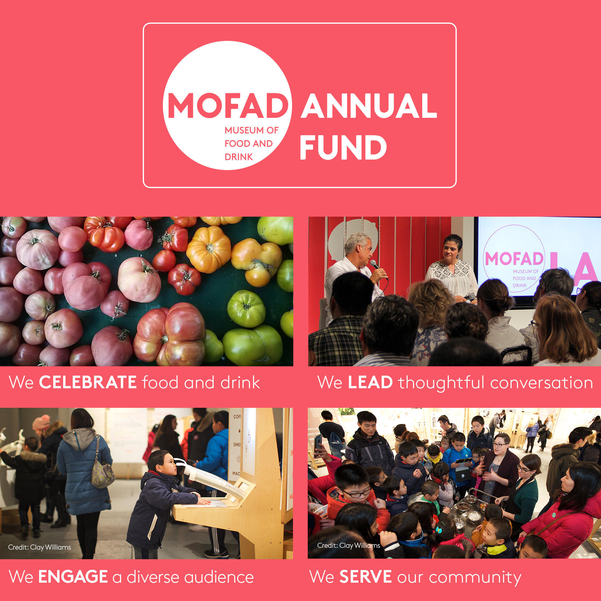 MOFAD Annual Fund
