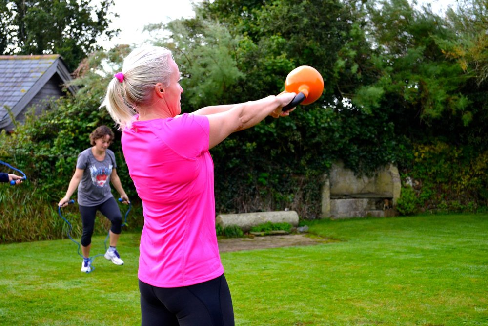 Bootcamps - Newbury, Thatcham, East Ilsley, West Berkshire