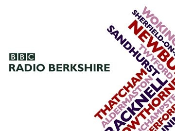 As Heard on BBC Radio Berkshire