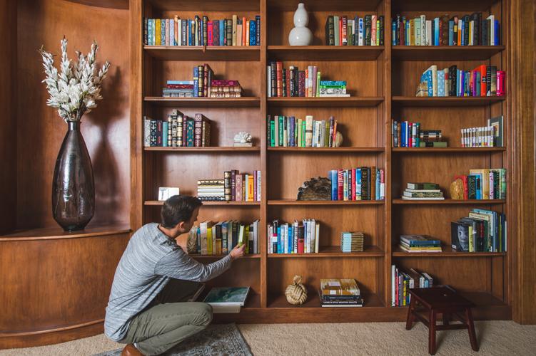 organizingbooks