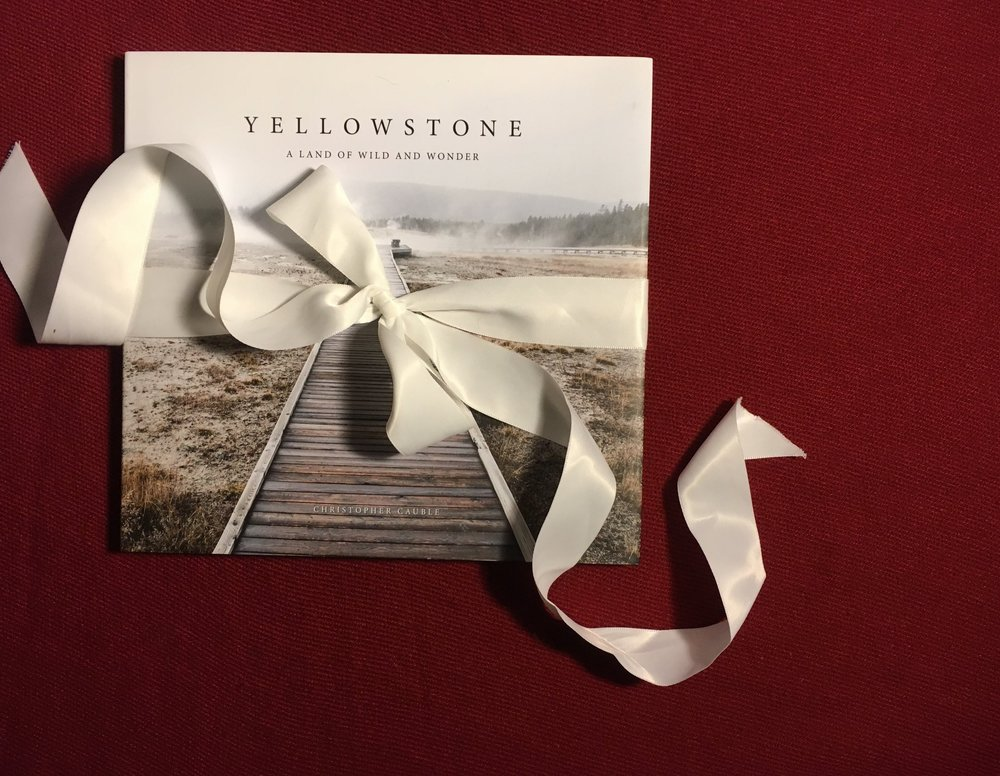 yellowstonebooks