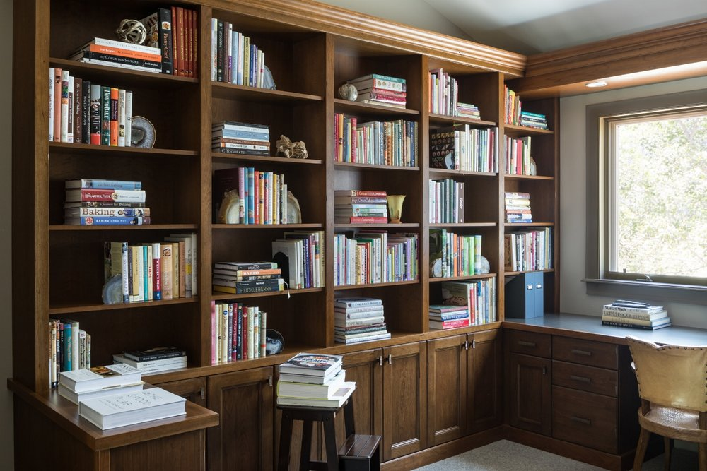 home_library