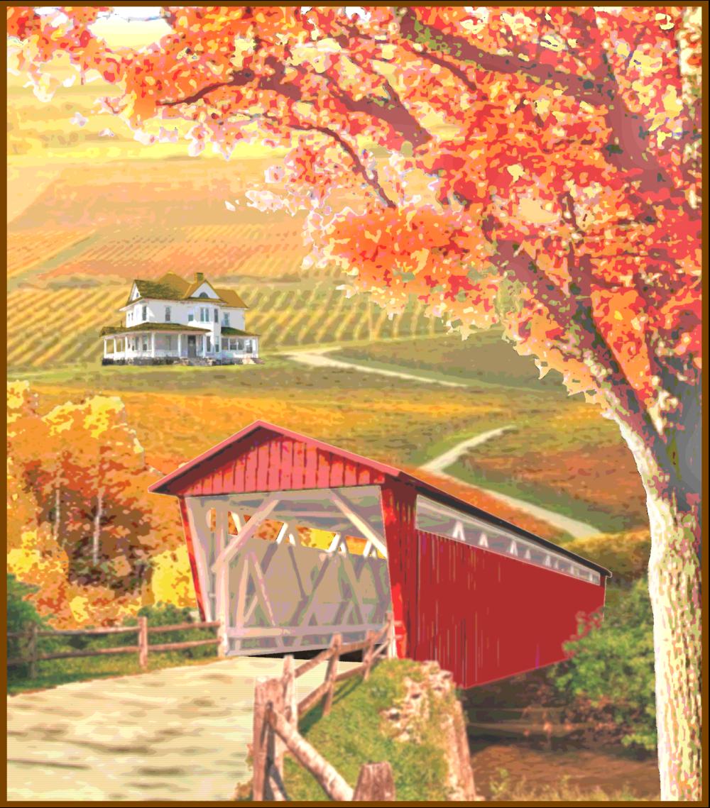 Heritage Bridge - Experience Your Past