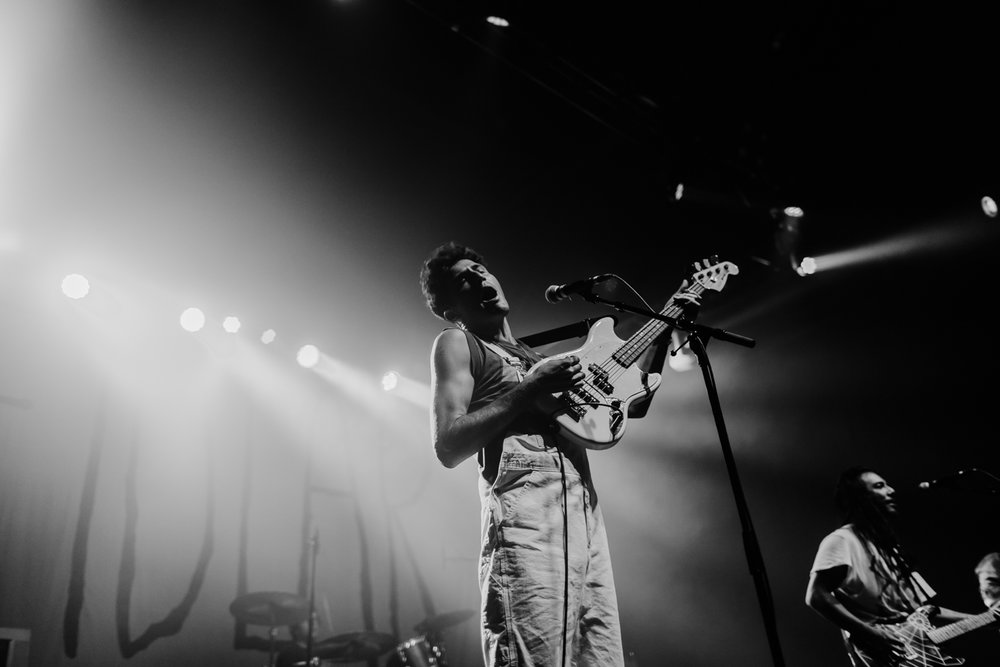 FIDLAR | Union Transfer | Ashley Gellman