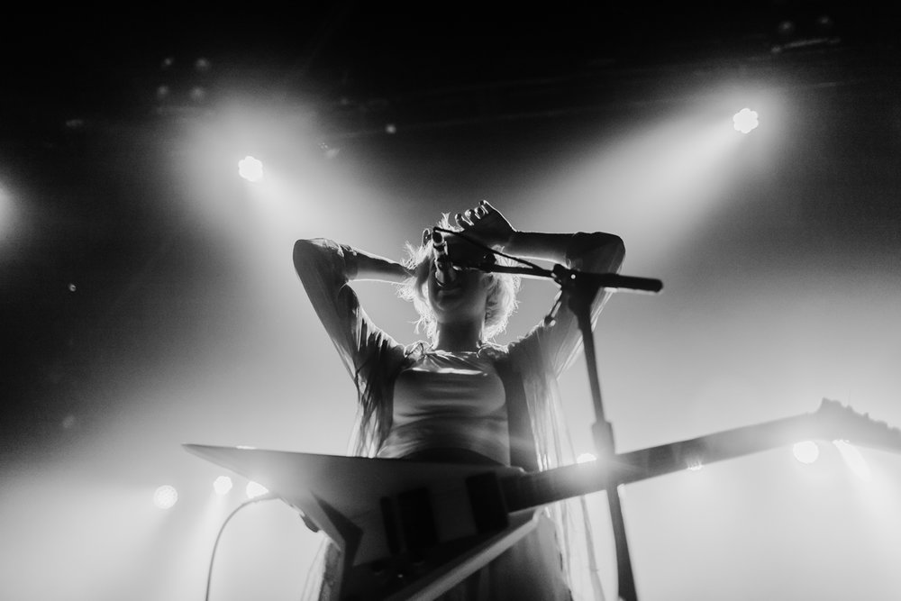 Dilly Dally | Union Transfer | Ashley Gellman