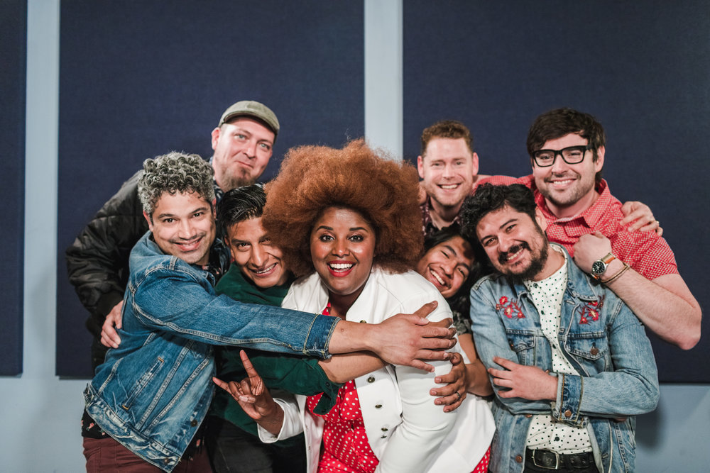 The Suffers - World Cafe Session