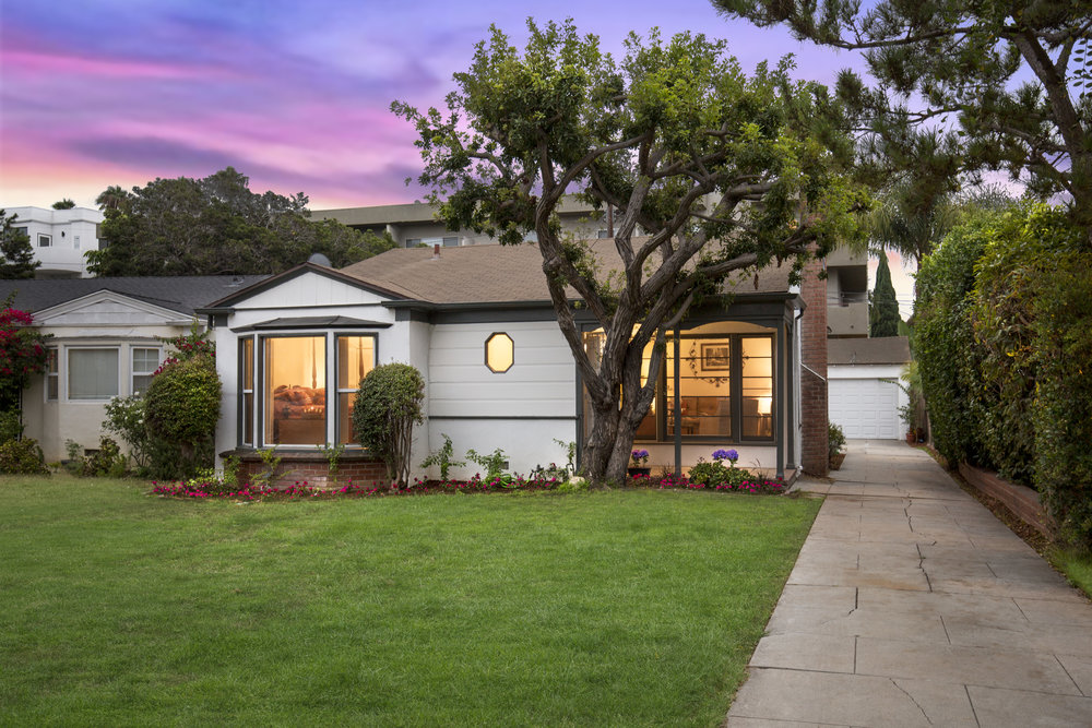 LOS ANGELES 11230 Pickford Street
