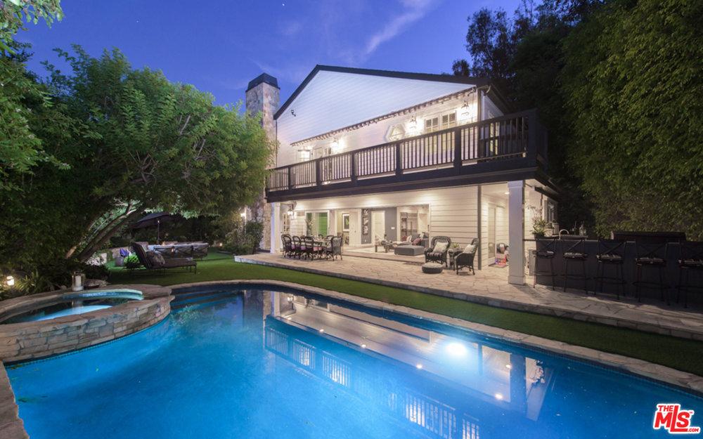 LOS ANGELES  530 S Westgate Avenue