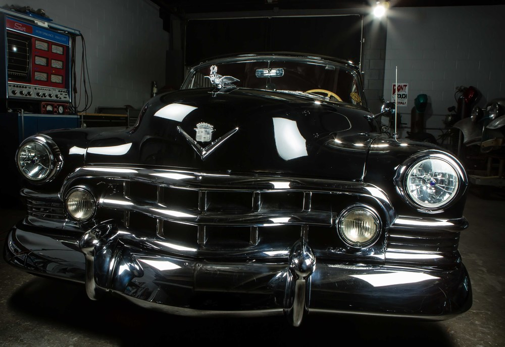 Anaheim Rod and Custom 1950 Cadillac -7.jpg