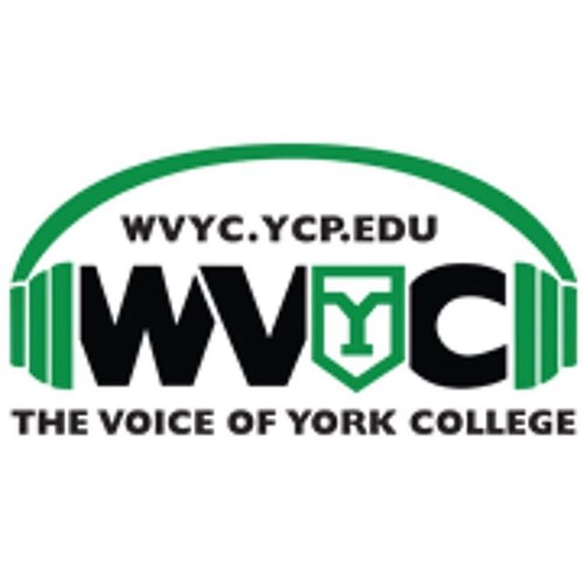 Excited to be on @yorkcollegeradio tonight! 🎉Tune in at 6pm ET @ 88.1FM or on the @tunein app! 🎵😊
