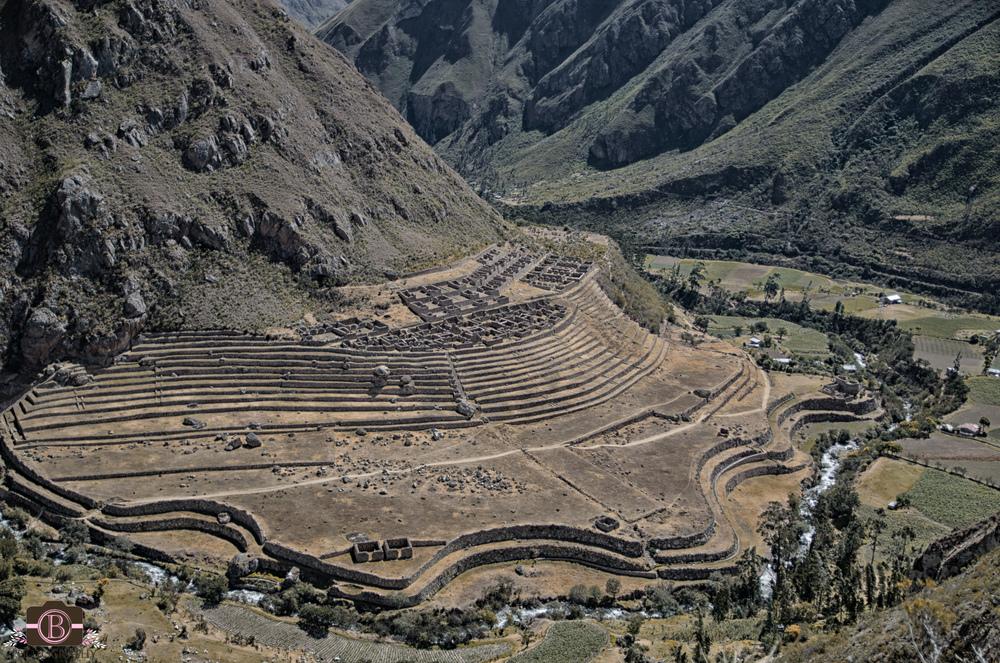 Inca Trail - Peru