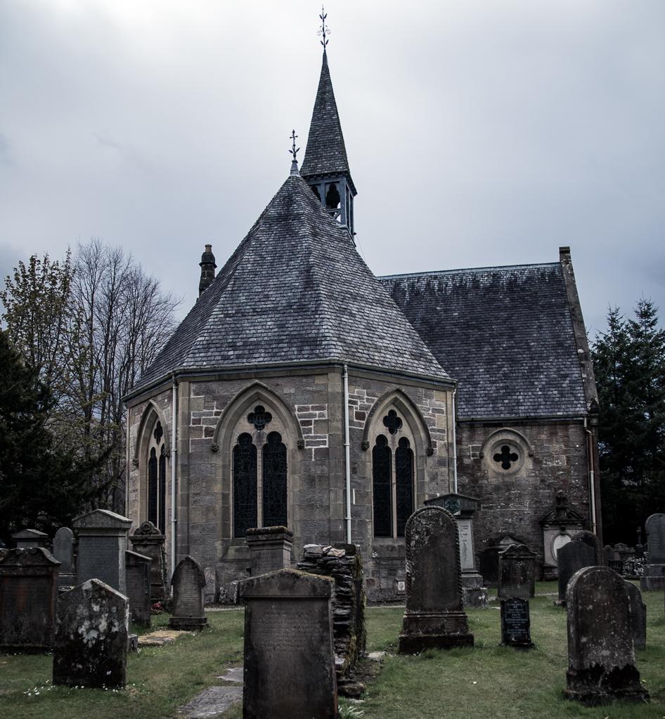 Luss - Scotland