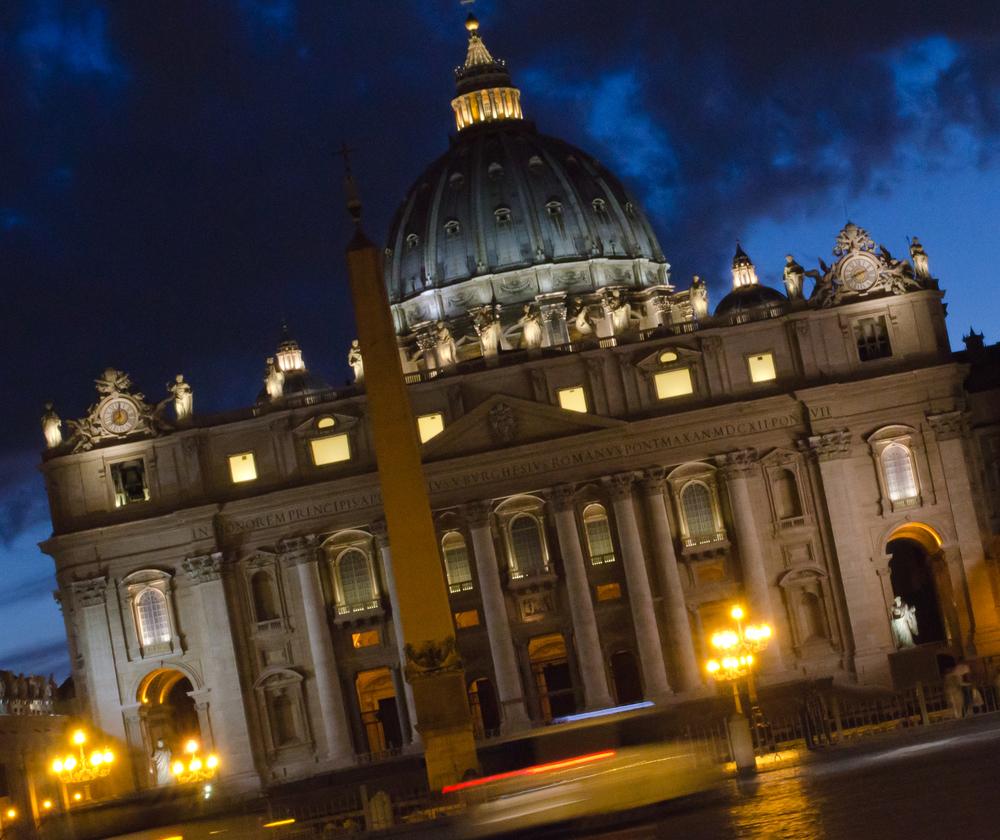Vatican - Vatican City, Italy