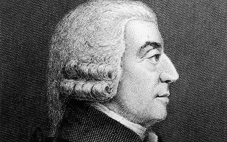 adam smith  The Wealth of Nations, 240 years on — Adam Smith Institute