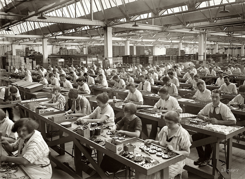 industrial revolution the downtrodden working class The industrial revolution did not challenge their power but opened the upper class to new groups the industrial revolution provided the opportunity for ambitious individuals to rise from poverty to riches through hard work and ingenuity.