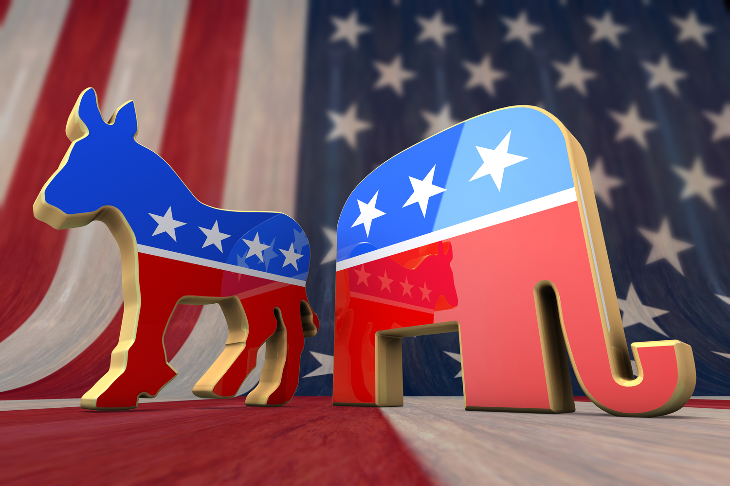Will the Republicans do better on the mid term elections?