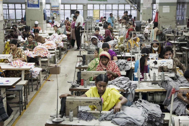 vietnam sweatshops