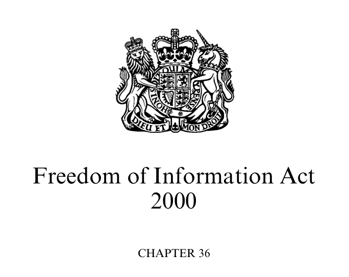a report on the freedom of information act With the freedom of information act (audit #201730008) this report presents the results of our review to determine whether the irs improperly withheld information requested by taxpayers in.