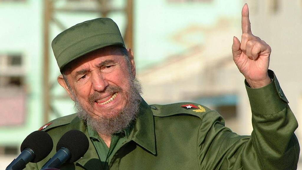 Image result for Castro