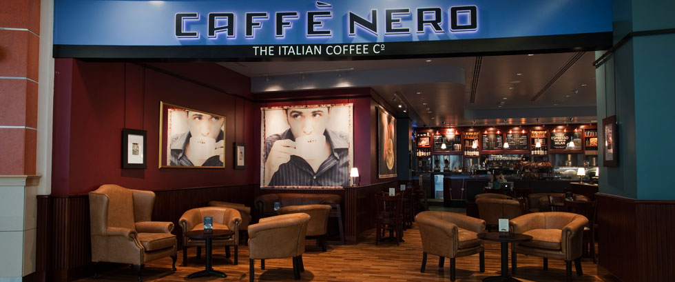 Image result for Caffe Nero