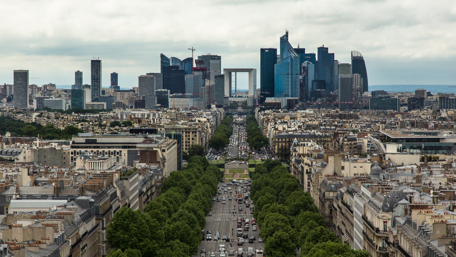 How did France's Robin Hood Tax work out? — Adam Smith Institute
