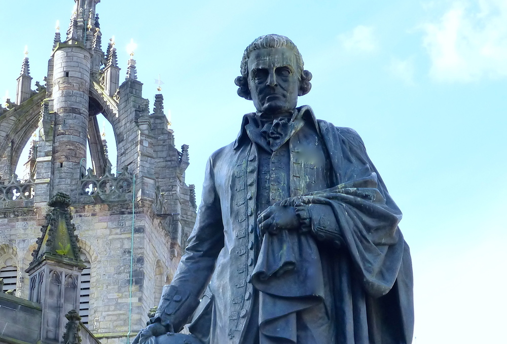 """adam smith essay on astronomy Adam smith's humean attitude about science illustrated by the  about science i draw on smith's posthumously published essay, """"history of astronomy ."""