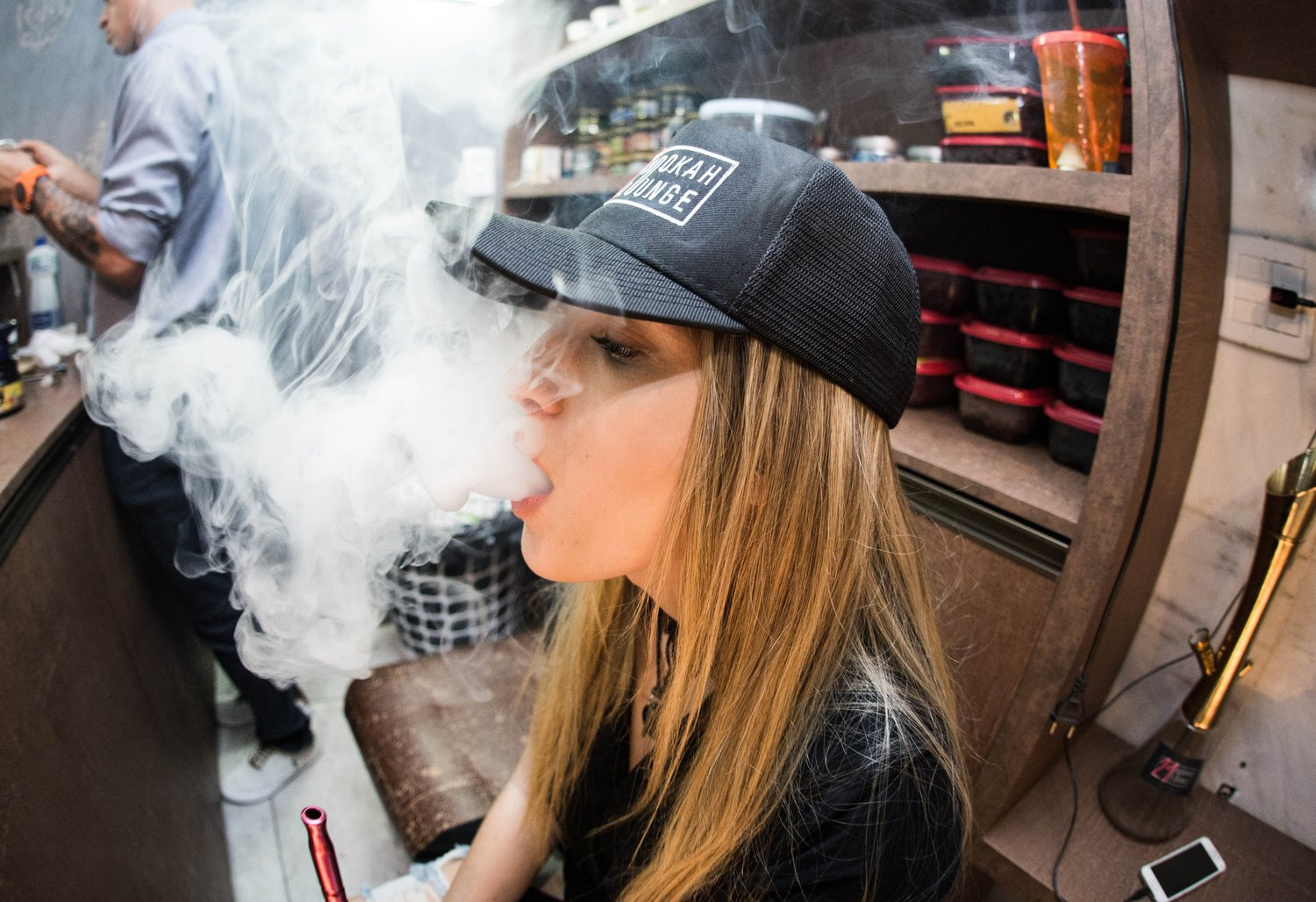 Switching to vaping could save 1 million years of life