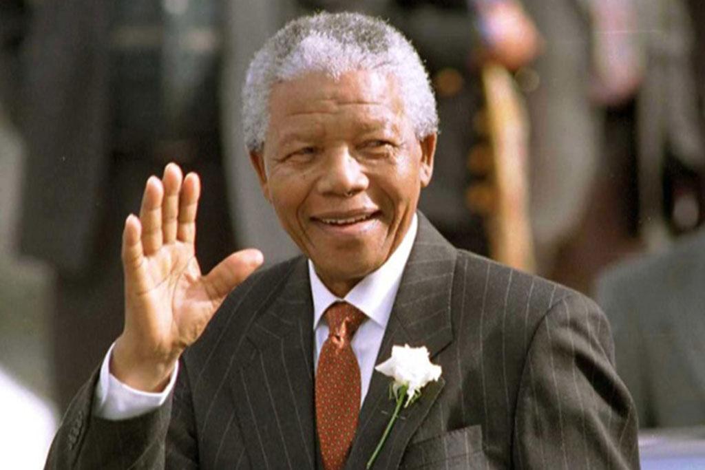 Nelson Mandela's legacy — Adam Smith Institute
