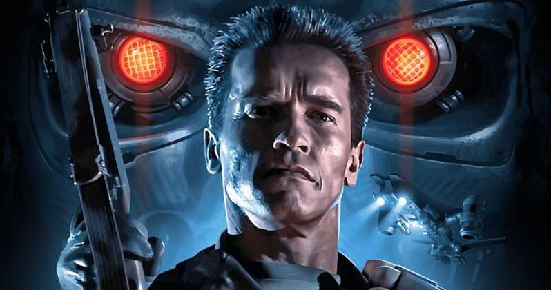 Arnold Schwarzenegger – immigrant makes good — Adam Smith