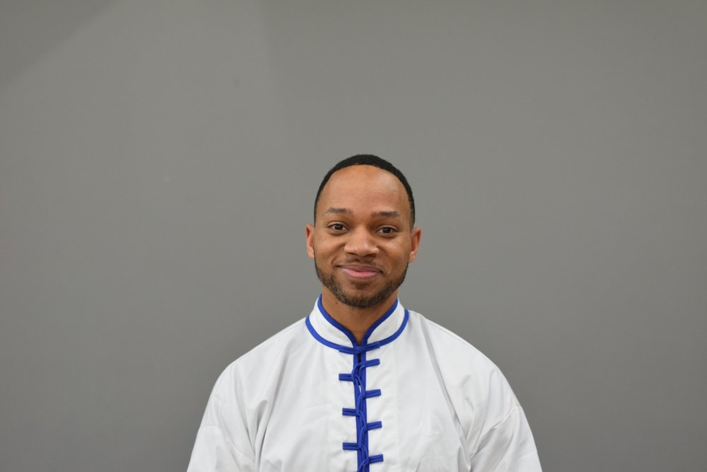 Eric Cook - Leadership Team