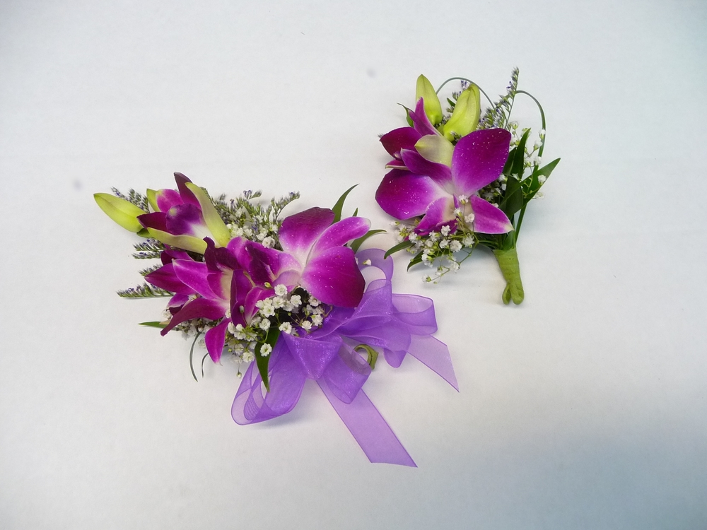 Orchid Desire