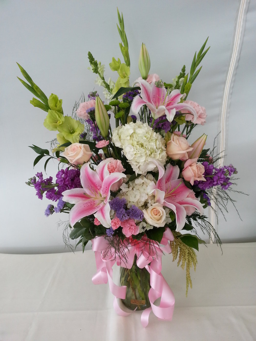 Bouquets Alices Floral Designs
