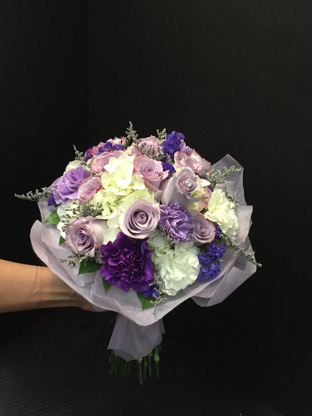 Lavender Dream (WB-1)