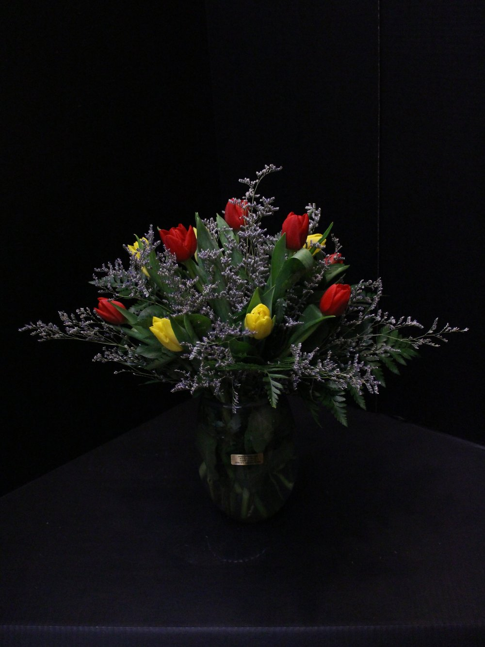 Bouquet of Tulips (TVB-73)