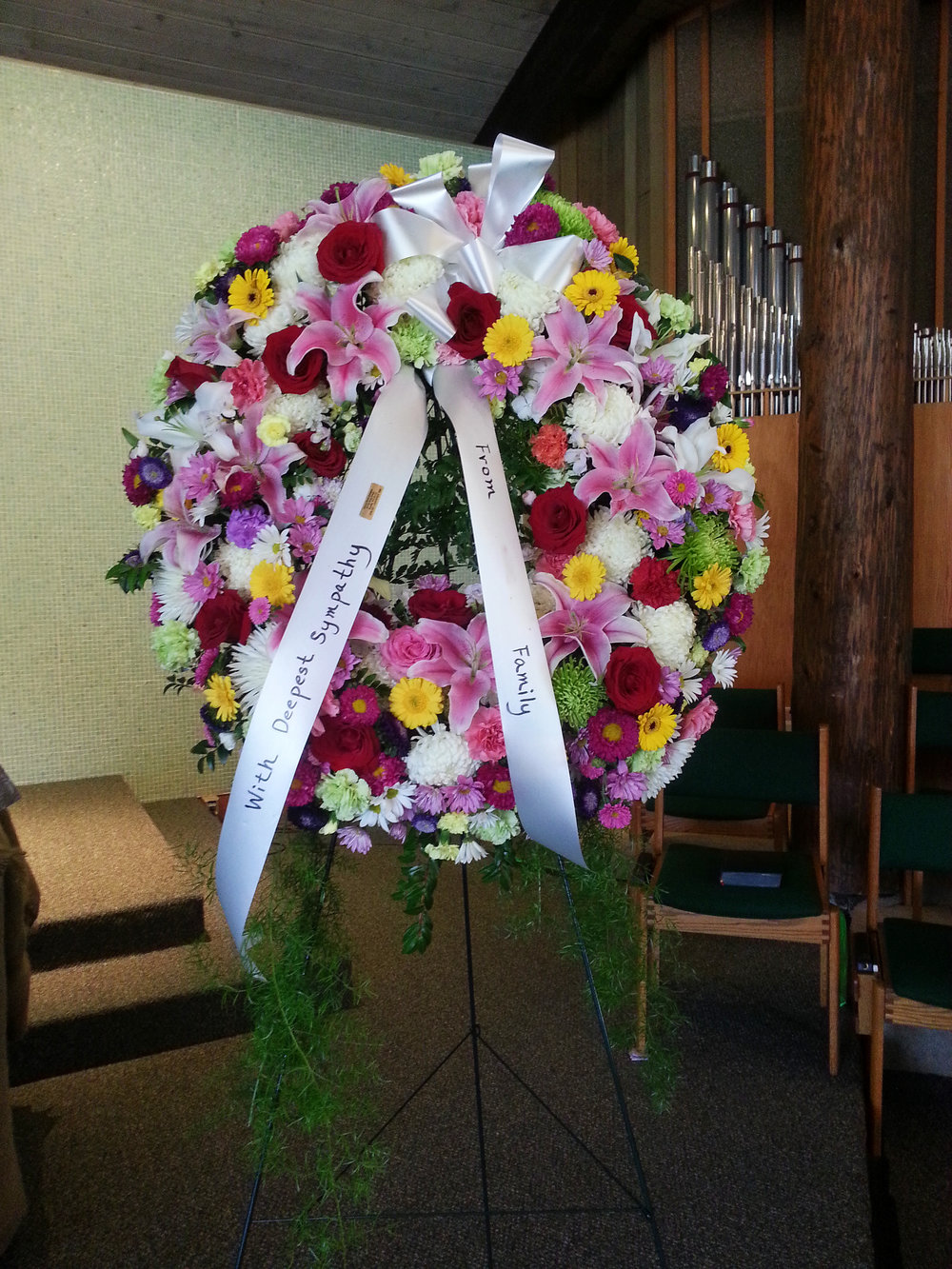 Tribute (W-42)