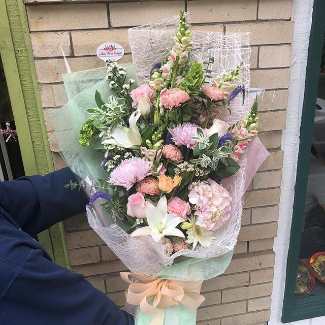 Our Florence bouquet