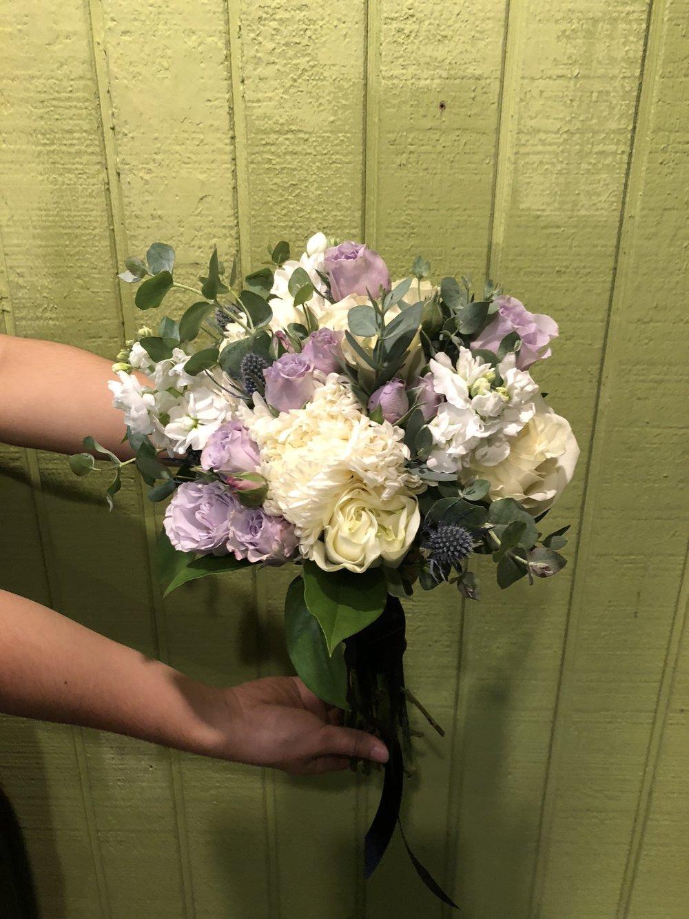 Lavender Allure