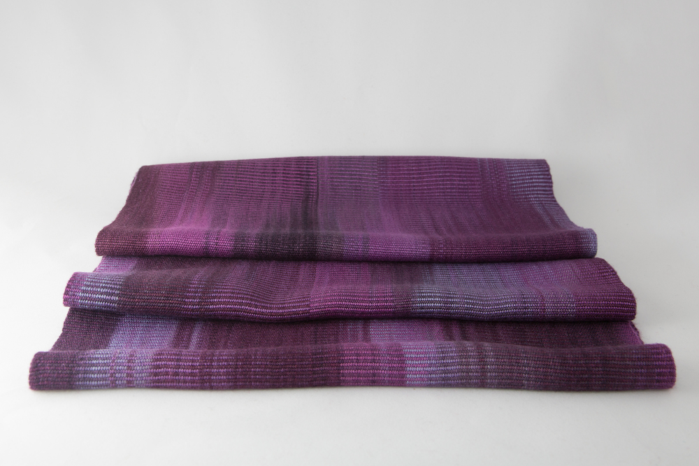 Purple & Violet Scarf   $39.00