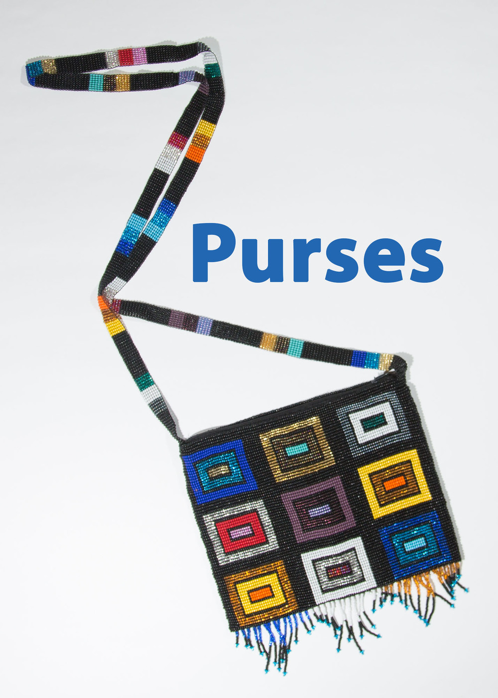 Handcrafted Purses