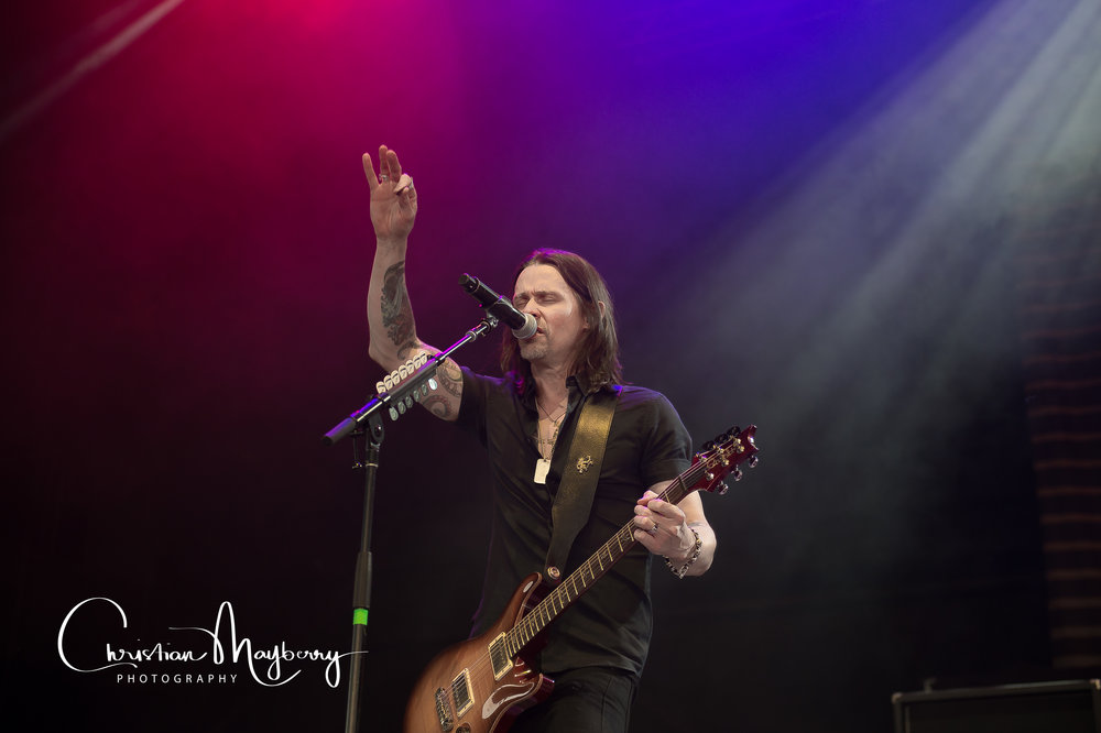 Alterbridge